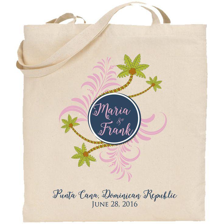 Destination Wedding Gift Ideas: Destination Wedding Gift Bag Ideas