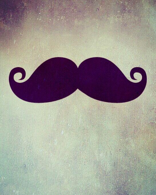 mustache wallpaper wallpaper pinterest wallpapers