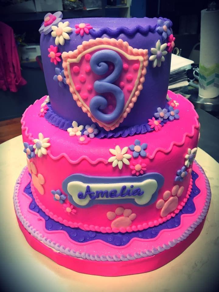 148 best Little Girl Birthday Cakes images on Pinterest