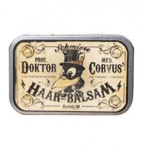 Pomada do włosów - Dr. Corvus Hair Balm 60ml