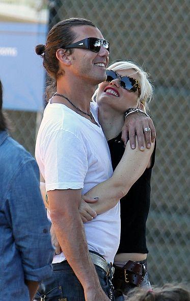 celebrity-Gwen Stefani and Gavin Rossdale File For Divorce