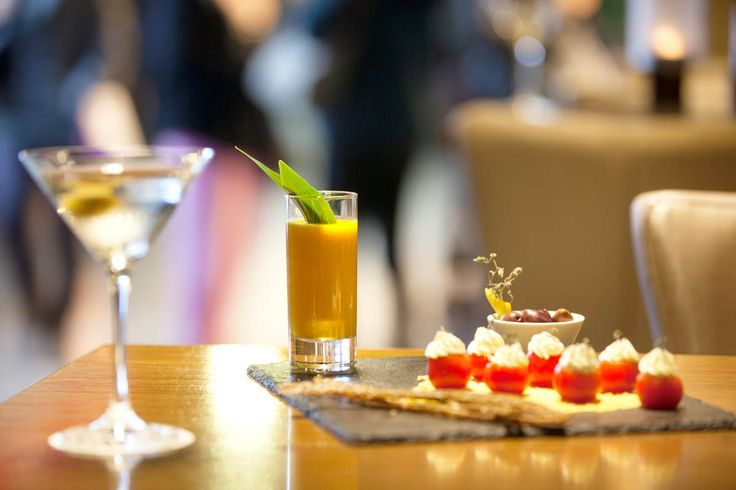 Either for lunch or dinner, or a midday snack, Terra of Electra Hotel Athens is the ideal spot!