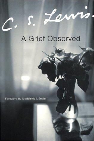 25 Books That Will Make You a Better Person - A Grief Observed