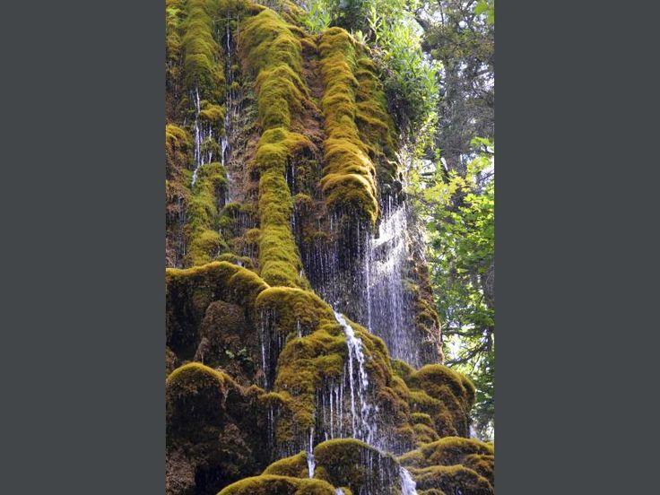 Digne-les-Bains: Geologische Reserve van de Haute Provence Promenade Museum - France-Voyage.com