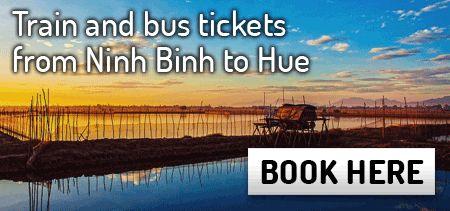 From Ninh Binh to Hue. #ninhbinh #hue #train #vietnam