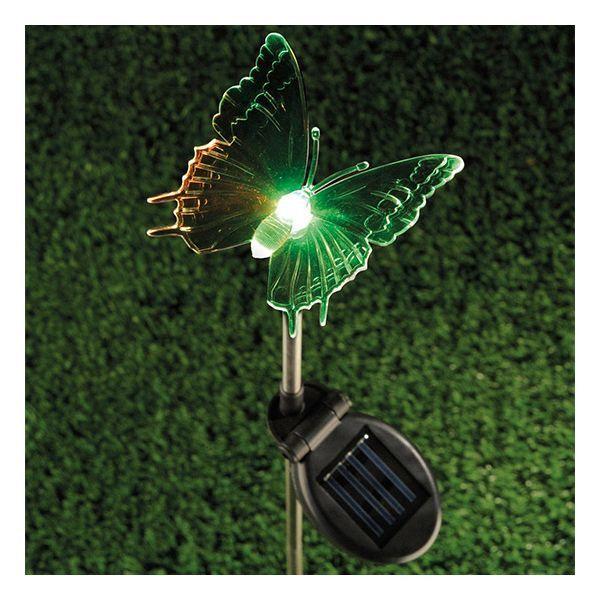 les 25 meilleures id es de la cat gorie clairage solaire ext rieur sur pinterest lampes. Black Bedroom Furniture Sets. Home Design Ideas