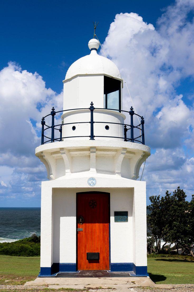 Ballina Lighthouse, NSW #ballina #lighthouse #courtneygayetravels #canon #80d #photography #wanderlust #australia