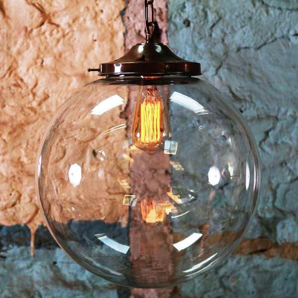 design classics lighting modern hanging globe. riad clear globe pendant light 35cm design classics lighting modern hanging n