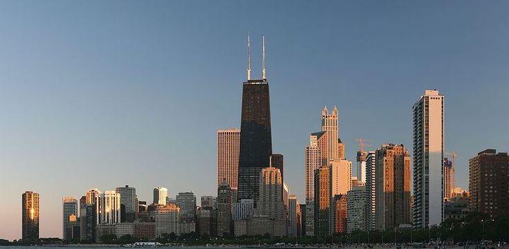 Hyatt Centric The Loop Chicago - http://www.absoluthoteles.com/hyatt-centric-the-loop-chicago/