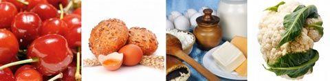 Infos zu Lebensmittel mit Folsäure. Folsäure in Lebensmitteln ist lebenswichtig u. a. für die Blutbildung, das Zellwachstum und für die Gehirnfunktion. Aber in welchen Lebensmitteln ist Folsäure enthalten ...