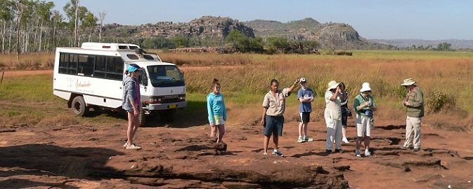 One Day Arnhem Land Experience from Jabiru