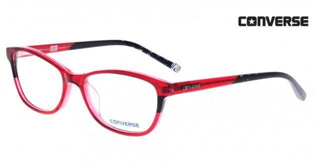 Converse - F CO Q028UF RED 54