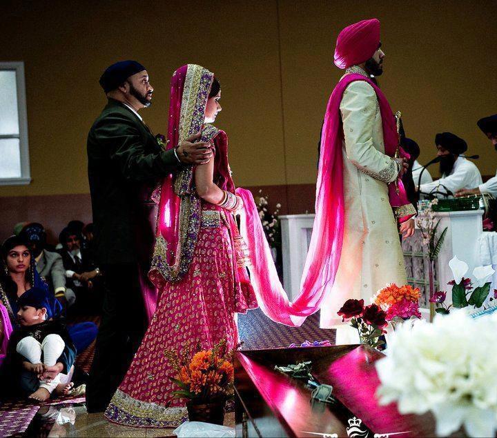 wedding punjabi sikh details - photo #11
