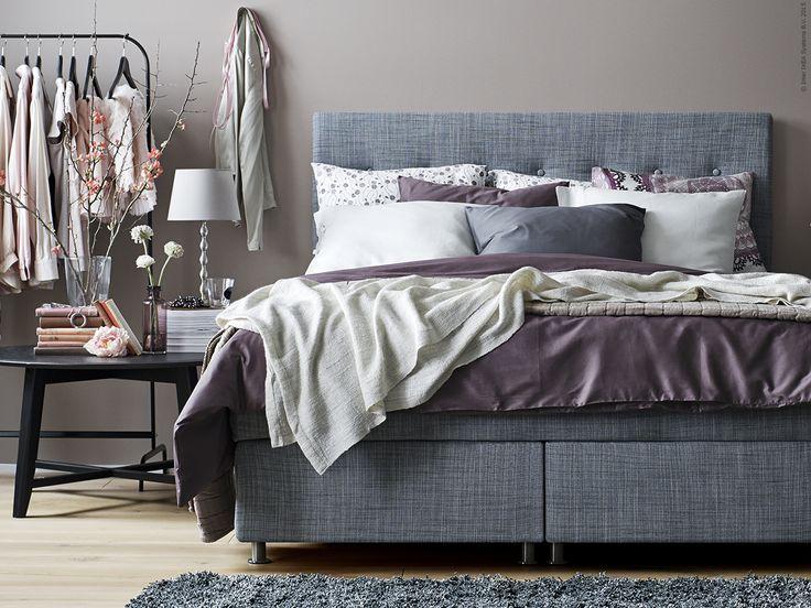 17 bästa bilder om scandinavian bedroom på Pinterest Malm, Stockholm och Sängar