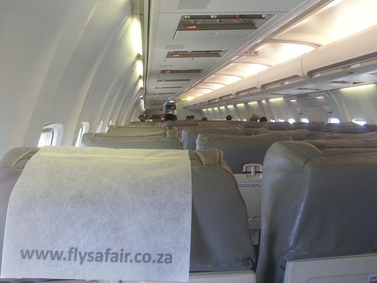 flysafair seat