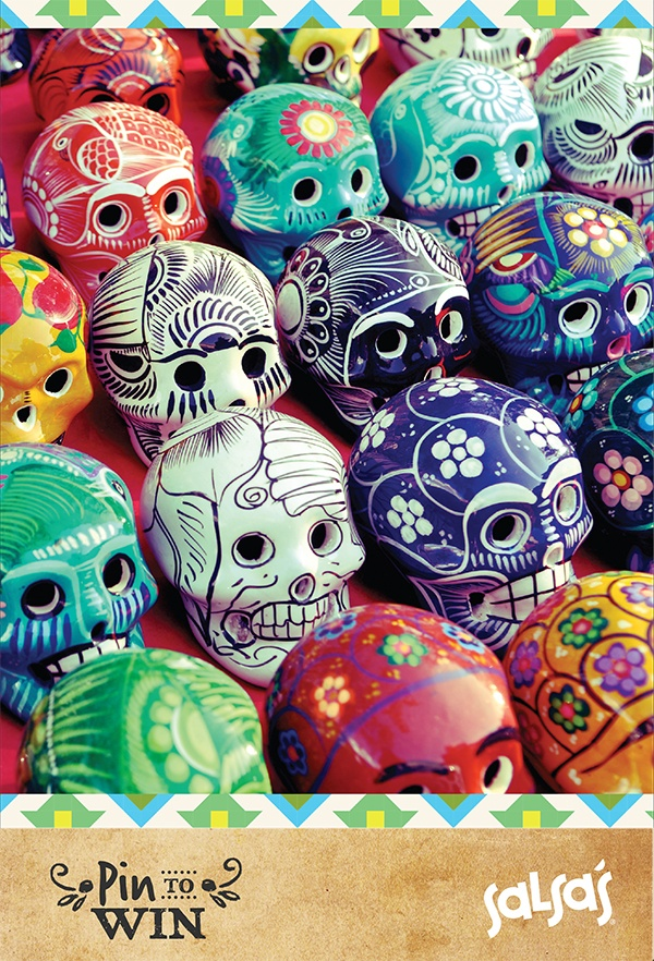 Dia de los Muertos!  #mexico #lifestyle #photography #colour