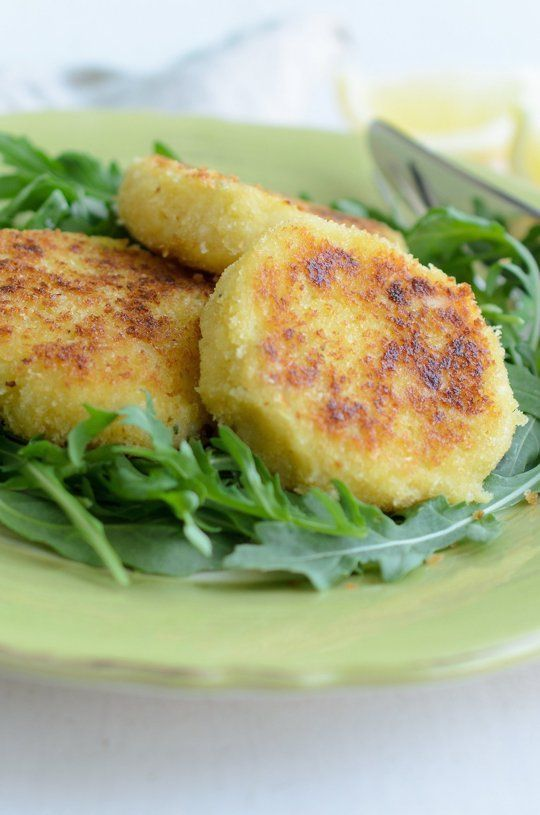 Recipe: Acadian Salt Cod Fish Cakes — Recipes from The Kitchn