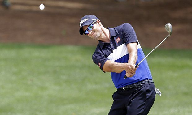 Adam Scott denounces Olympic golf as 'an exhibition' event (620×372)