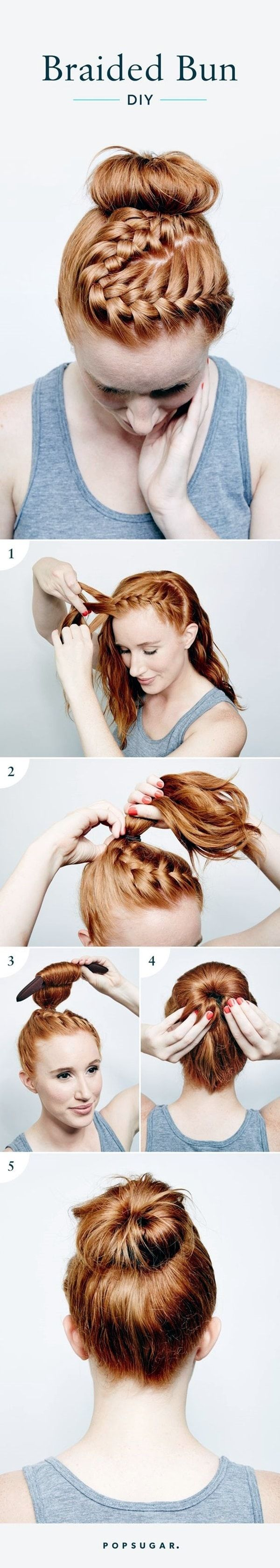 2718 best My Hair images on Pinterest
