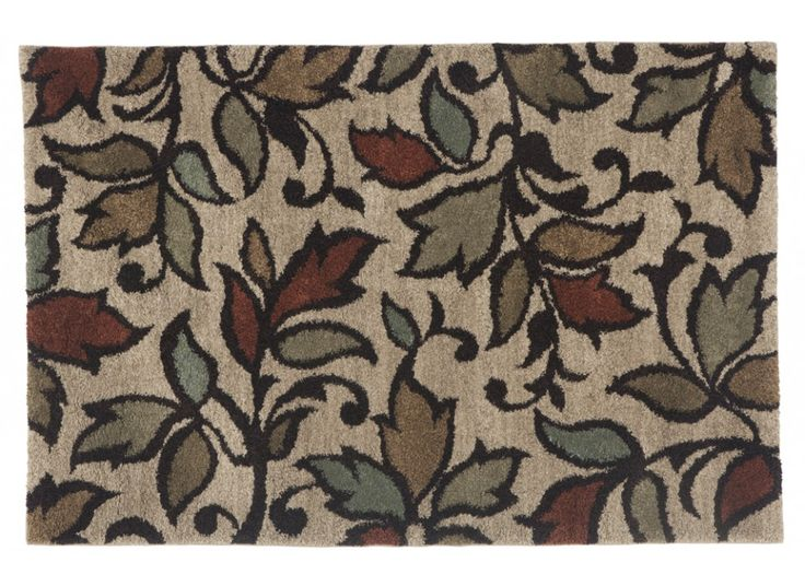 Add Warmth And Comfort To Any Room With This Beautiful Rug Thatu0027s Rich In  Style And