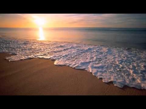 beautiful sunrise  music - YouTube