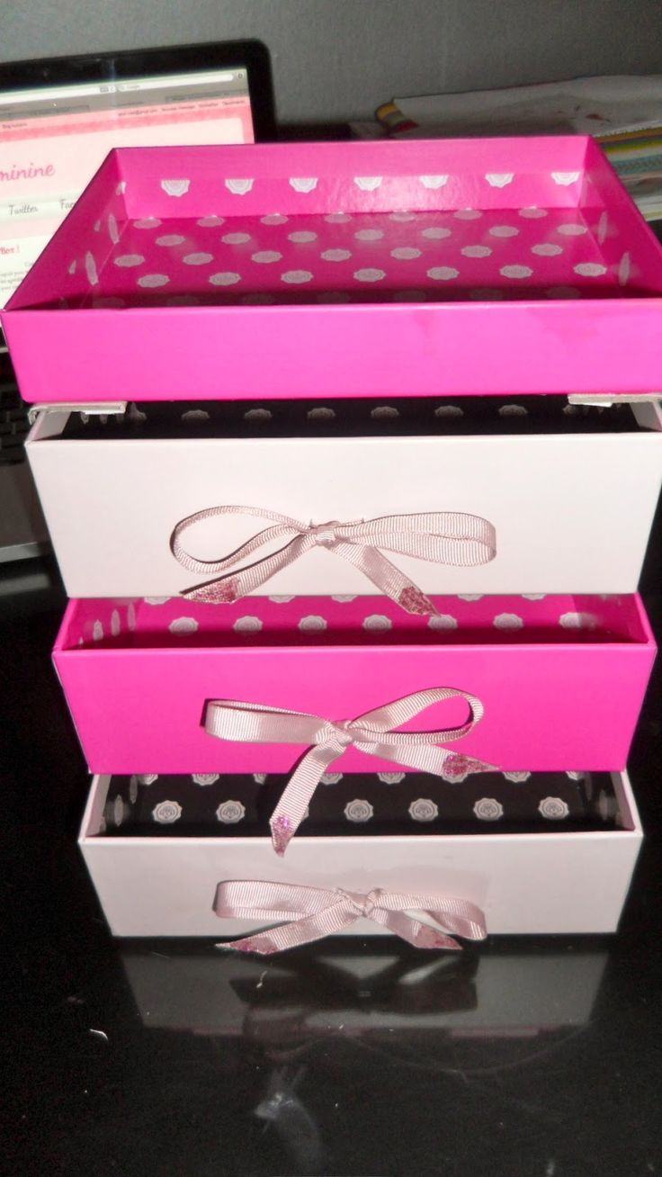 Coucou !!   Mes GlossyBox  et Little Box  commencent vraiment à s'empiler , je les trouve super jolies j'ai pas envie de les jeter ! Alors ...