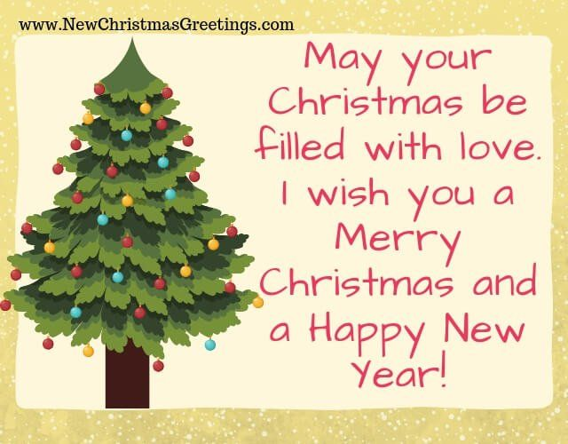 55 Best Merry Christmas Wishes And Messages 2019 Merry Christmas Wishes Christmas Wishes Best Merry Christmas Wishes