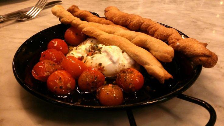 Fiorellino : nouveau resto italien populaire au centre-ville