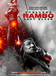 Rambo 5 Last Blood Streaming : rambo, blood, streaming, Rambo:, Blood, Archives, ComingSoon, Movie