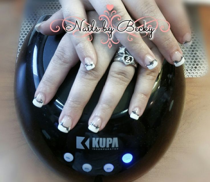 Country Girl Nail Art: 1000+ Ideas About Country Girl Nails On Pinterest
