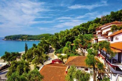 Thomson - Valtos Beach Hotel and Studios - 20 O...