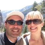 Welcome to our blog!  My husband's name is Mike and my name is Renee.  Mike works in the field of slot machine electronics and I am a real estate broker in the Las Vegas valley.  We work hard and play hard! We love exploring the desert southwest in our 1999 Rockwood Signature M-1476G pop up