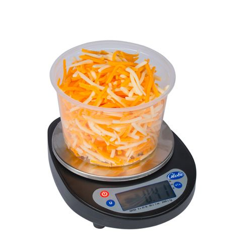 Ultra-Compact Digital Portable Scale