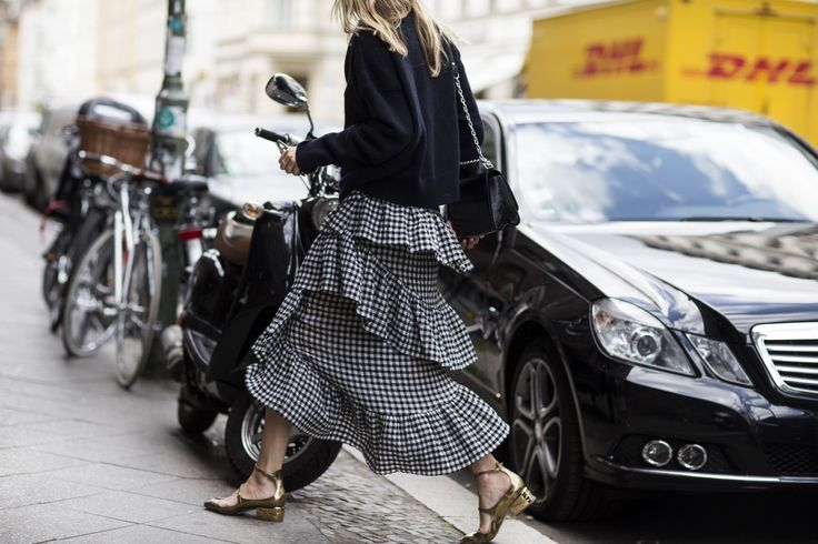Streetwear Rules at Berlin Fashion Week Spring 2017 - -Wmag