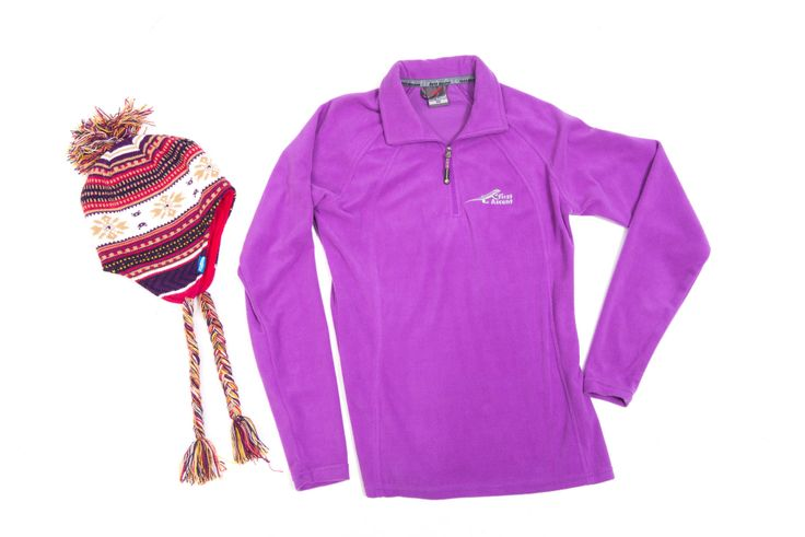 OUTDOOR WAREHOUSE (014 537 2621) FIRST ACSENT LADIES JACKET R399.95, LIMA BEANIE R200