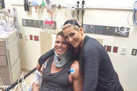 Tyson Kidd Undergoing Neck Surgery This Week