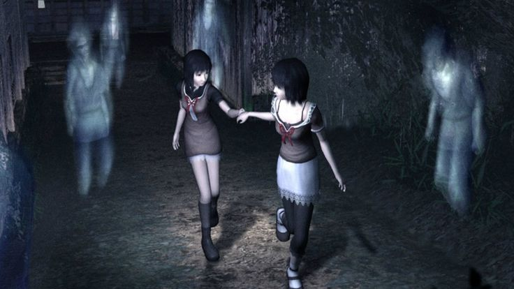 7 Of The Scariest Video Game Easter Eggs. SEE THEM ALL: http://www.chaostrophic.com/7-scariest-video-game-easter-eggs/