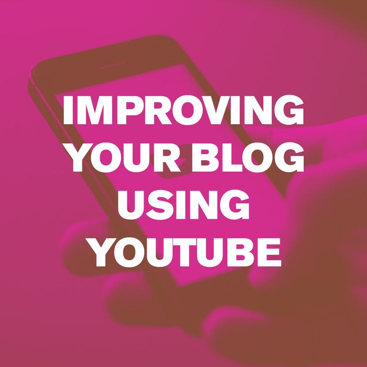 So how can you leverage the YouTube phenomenon to benefit your blog posts? Here's our quick guide to boosting your blogs and doing some creative content marketing by using the best engaging and informative video content that YouTube has to offer.