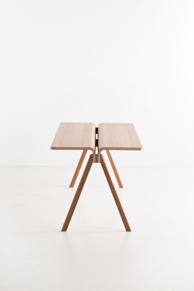 HAY - Tables Copenhague CPH150 - Bouroullec