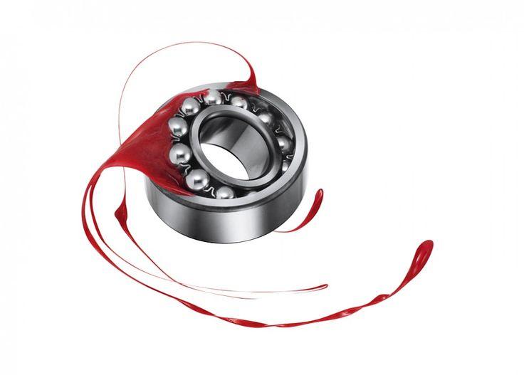 Bearing Saver Lubricant
