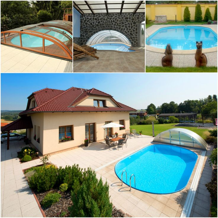 59 best Pool für den Garten images on Pinterest Back garden - schwimmingpool fur den garten