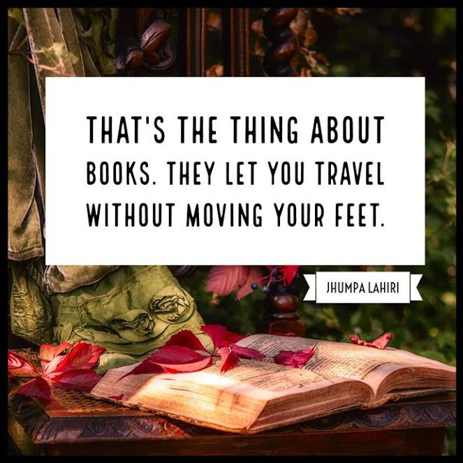 Quotable - Jhumpa Lahiri