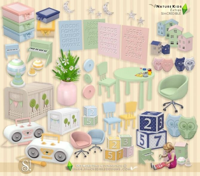 Mods Archives • Page 2 of 138 • Sims 4 Downloads