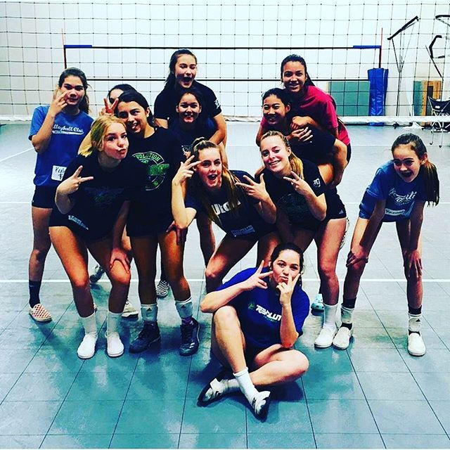 Introducing Rev 14 Premier Ballers Onerev Revnation Https Ift Tt 2prk1sy Instagram Introduce Volleyball
