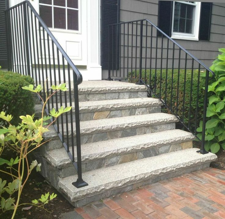 Best 13 Best Steps Images On Pinterest Entryway Stairs Front 400 x 300