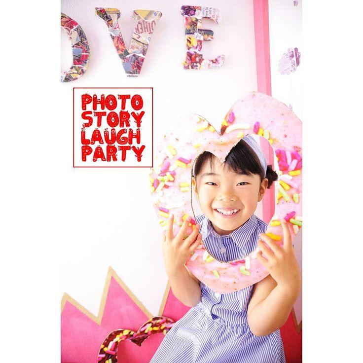 #ラフパ #江別 #6歳誕生日 #誕生日写真 #バースデー写真 #子供写真 #家族写真 #フォトスタジオ #写真館 #パーティー  (ラフパアンケート掲載OKの方のみ掲載させて頂いておりますが、削除希望のお客様はお手数ですがご連絡くださいませ)