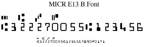 Download link:  megafilesfactory.com/444162c048d9368b/MICR E13B Match font v. 5.35