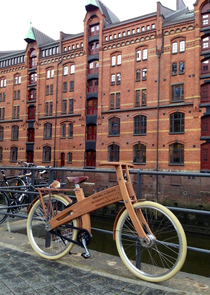♥ Speicherstadt, Hamburg