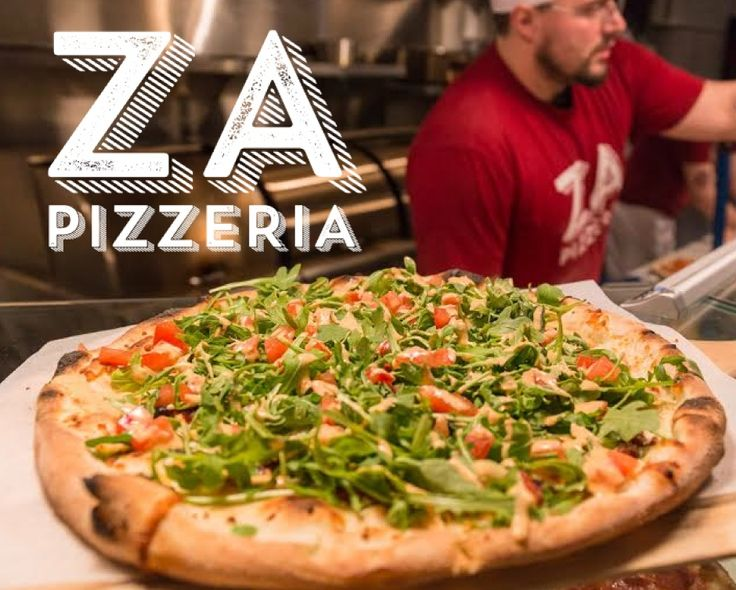 $10 for $20 Worth of Delicious Pizza and Drinks at Za Pizzeria (Located in The Annex in the heart of downtown Toronto)