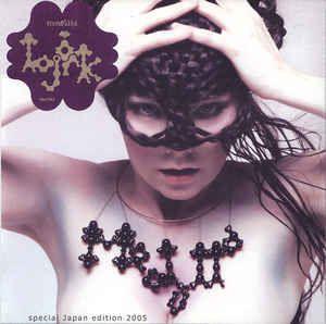 Björk – Medúlla (2004) Baixar Album Download MP3 Free Song